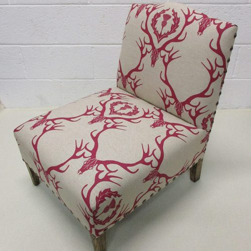 St Albans Slipper Chair