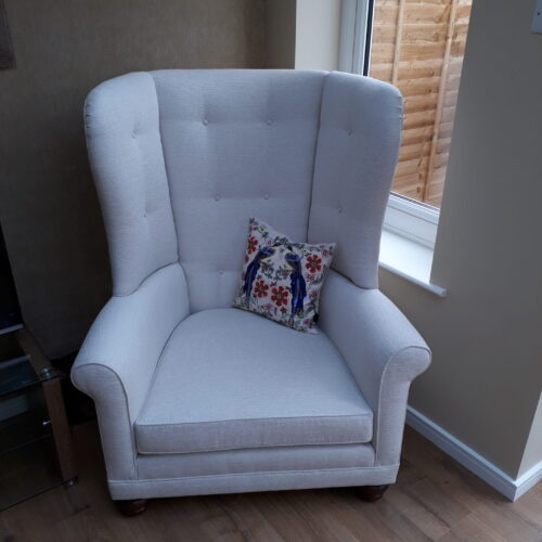 Sopwell Wing Chair